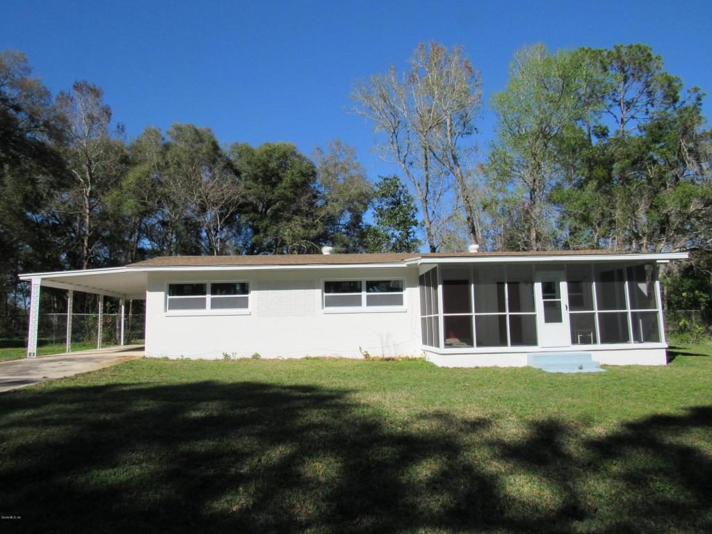 Photo of 4351 SE 134th Place  Belleview  FL