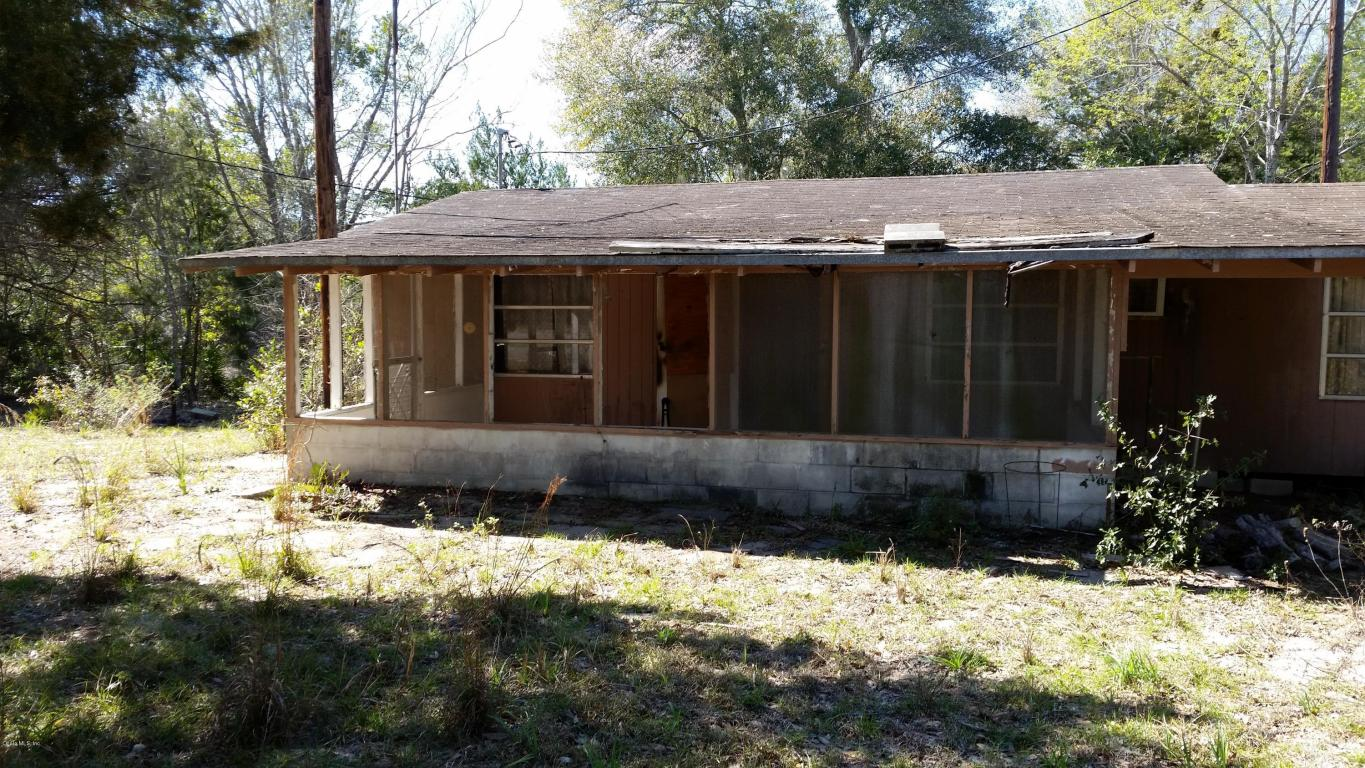 Photo of 8140 N Highway 19  Salt Springs  FL