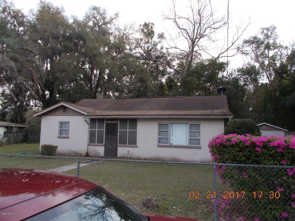 Photo of 13540 SE 118th Street  Ocklawaha  FL