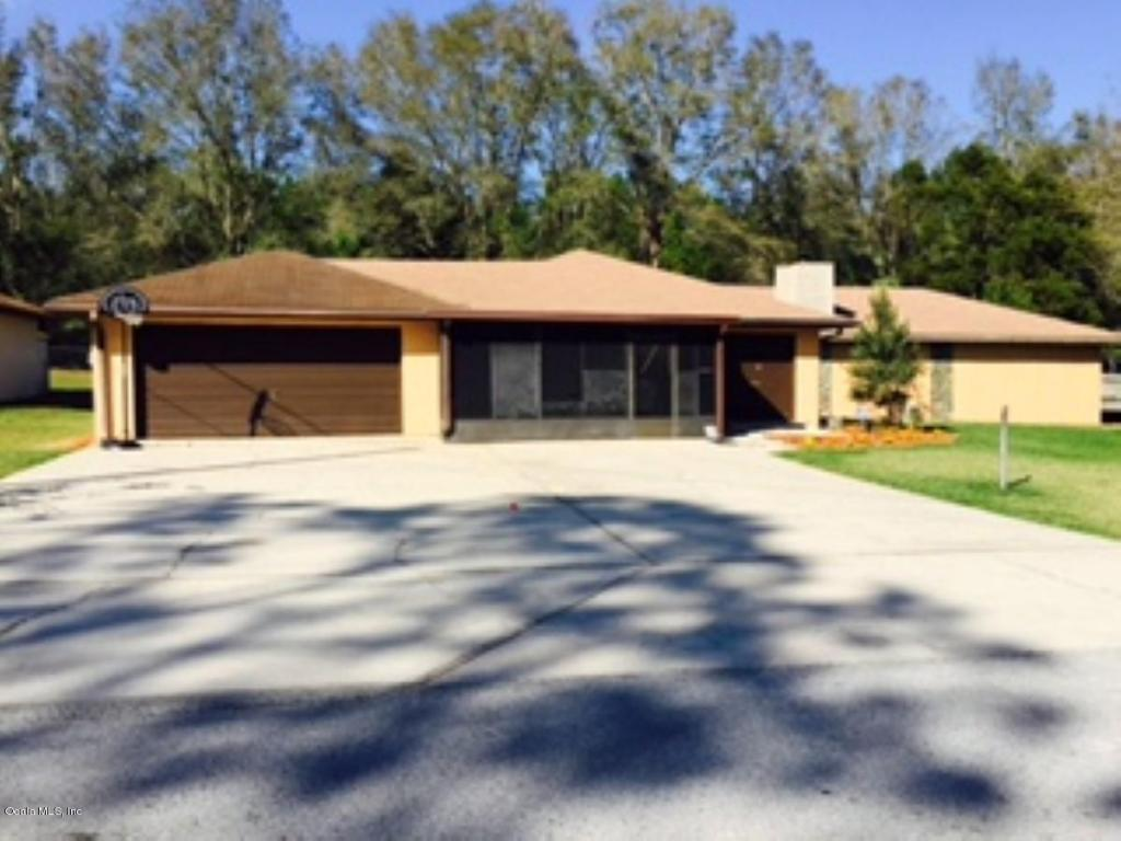 Photo of 21075 SW Plantation Street  Dunnellon  FL