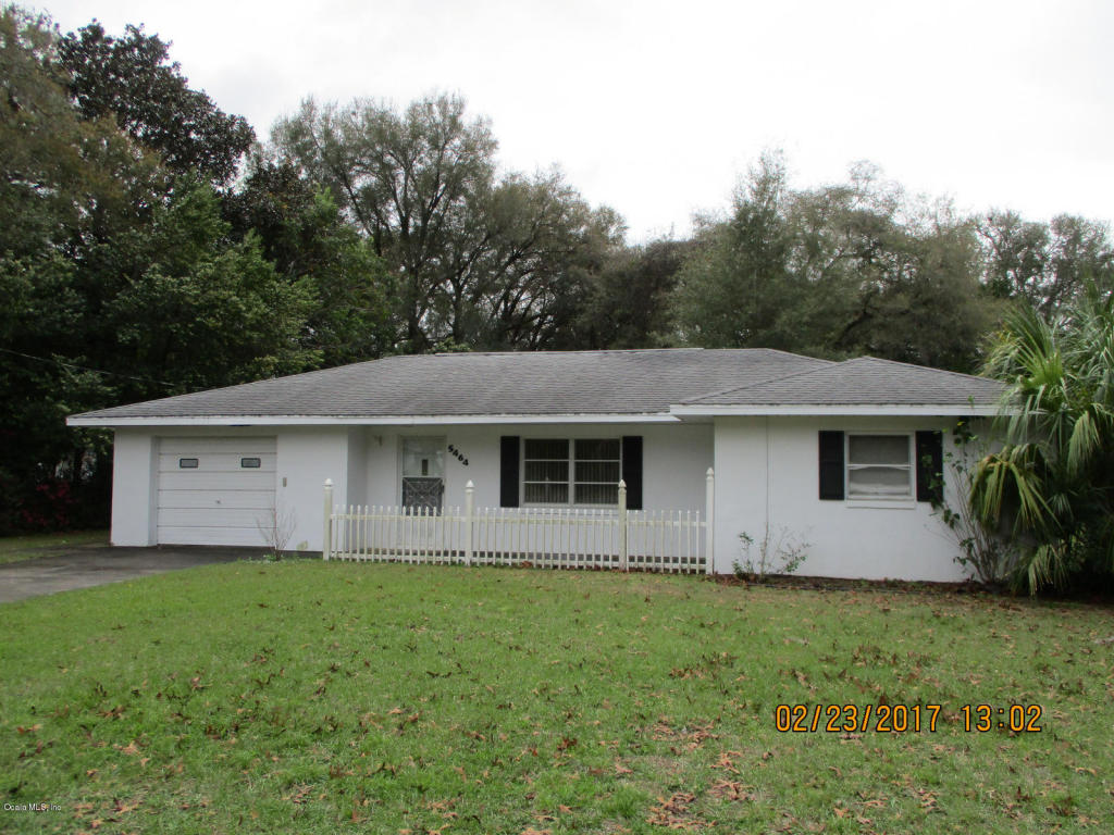 Photo of 5464 E Live Oak Lane  Inverness  FL