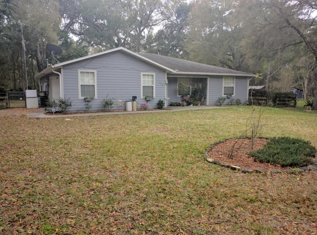 Photo of 699 NW 2nd Avenue  Micanopy  FL