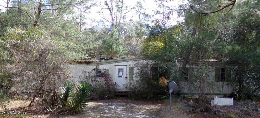 Photo of 9946 SW 155th Street  Dunnellon  FL