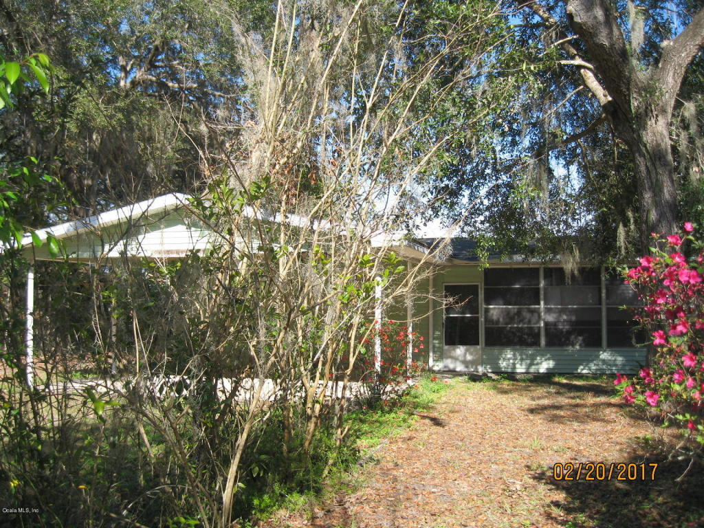 Photo of 24993 NE 135TH Street  Salt Springs  FL