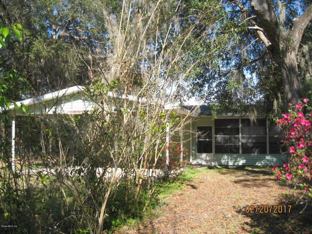 Photo of 24993 NE 135TH Street  Salt Springs  FL