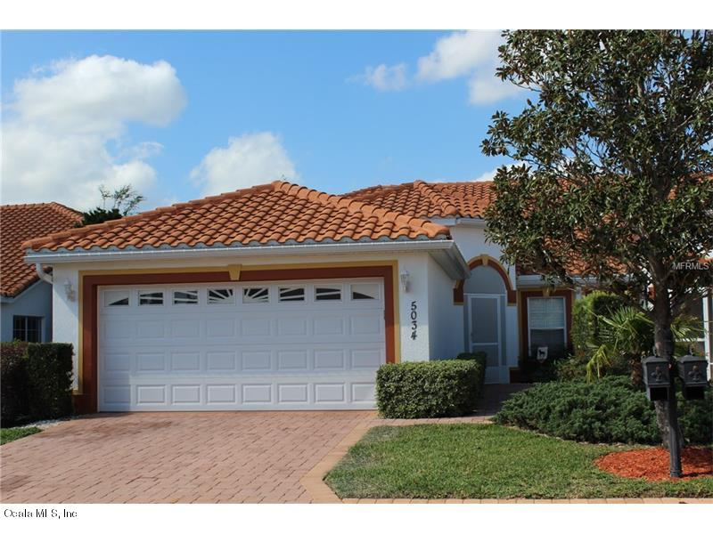 Photo of 5034 Harbour Drive  Oxford  FL