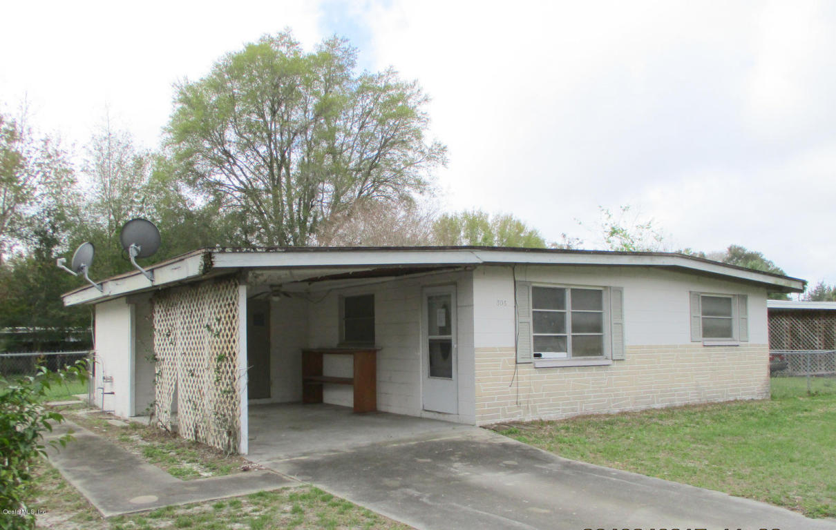 Photo of 305 W Seminole Avenue  Bushnell  FL