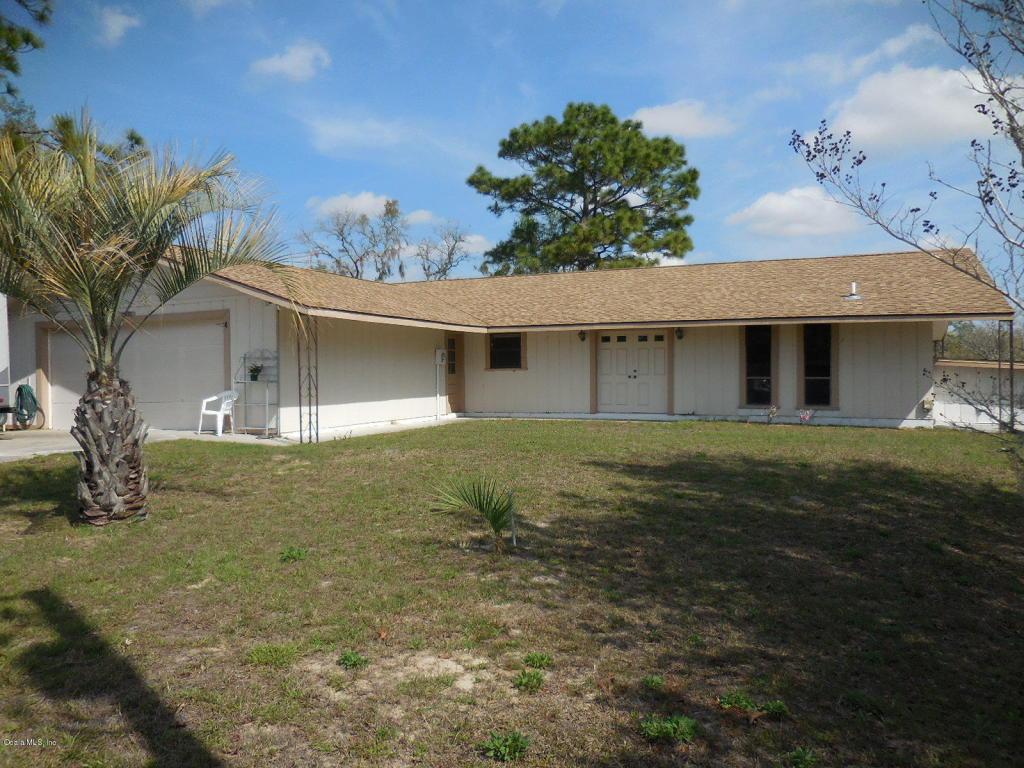 15351 Ne 8th St, Williston, FL 32696