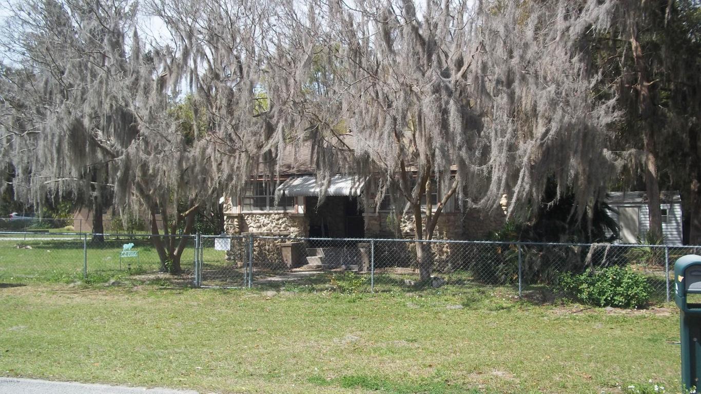 Photo of 5821 SE Foss Rd  Belleview  FL