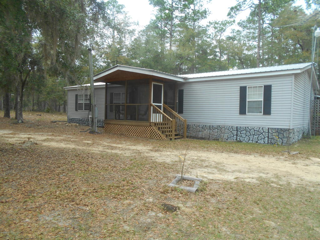 Photo of 112 BENT OAK Lane  Fort McCoy  FL