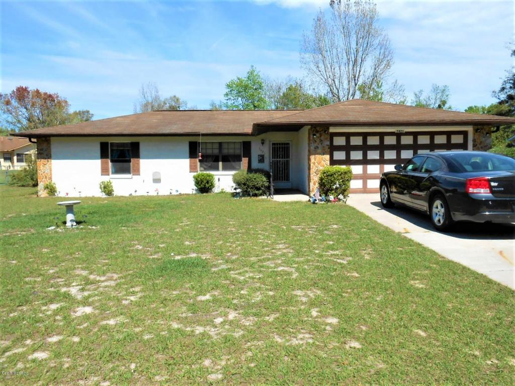 Photo of 7421 SE 110th Street Road  Belleview  FL