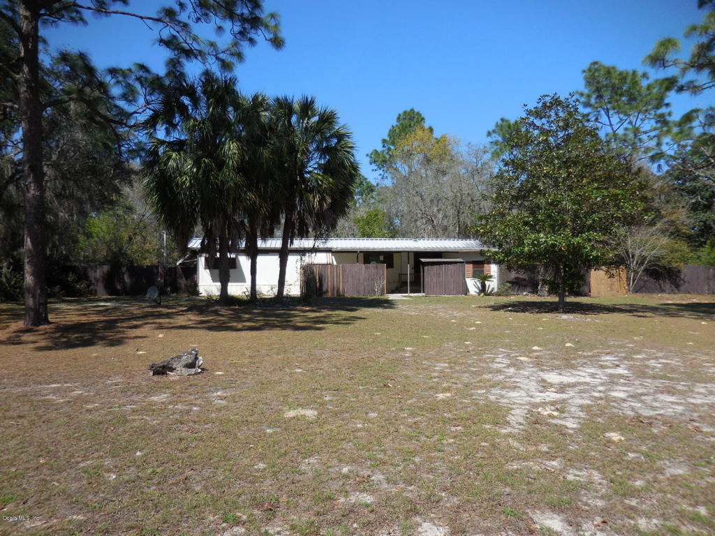 Photo of 9151 NE 74th Place  Bronson  FL
