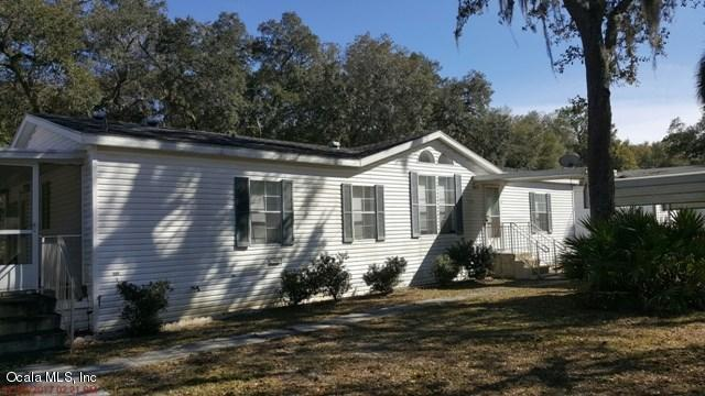 Photo of 15145 NE 146 CT  Fort McCoy  FL