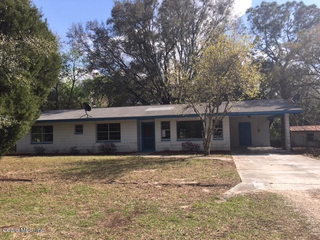 Photo of 4168 W Ranchetta Street  Dunnellon  FL