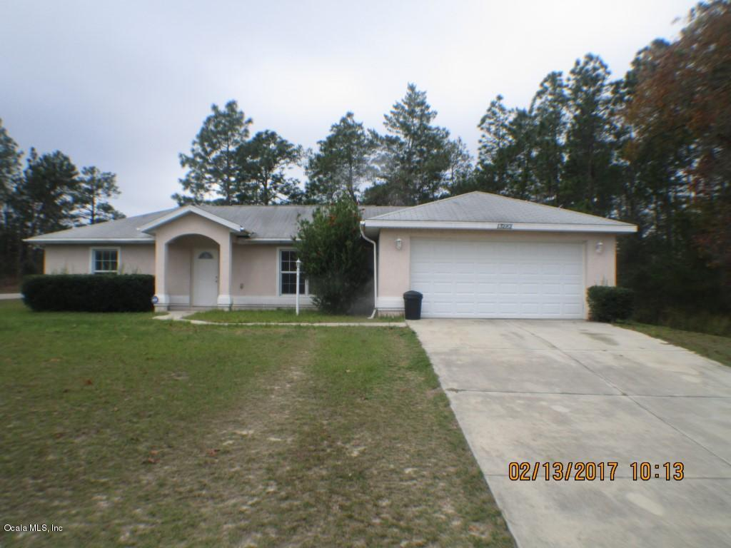 Photo of 13282 SW 60th Court Road  Ocala  FL
