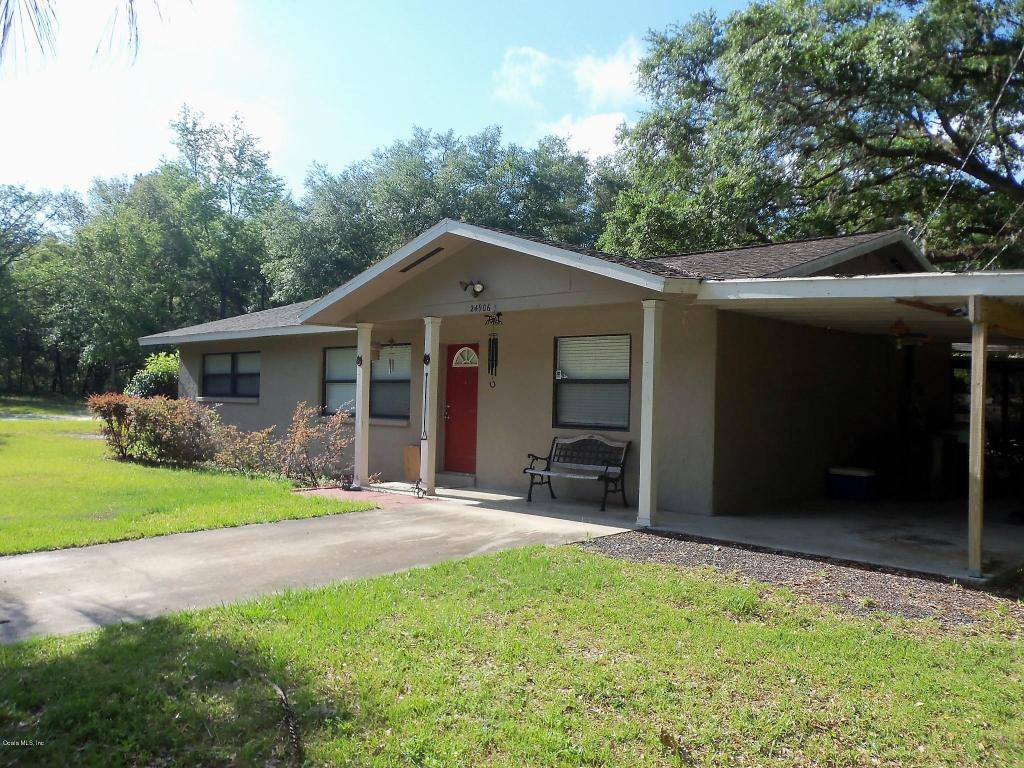 Photo of 24906 SW Sea Cliff Avenue  Dunnellon  FL