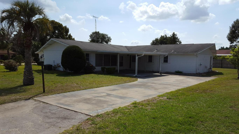 Photo of 38 EMERALD Drive  Ocala  FL