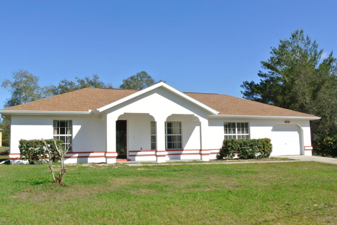 Photo of 2381 SW 147th Lane Road  Ocala  FL
