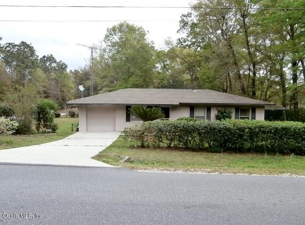 Photo of 3815 SW TROUT Street  Dunnellon  FL