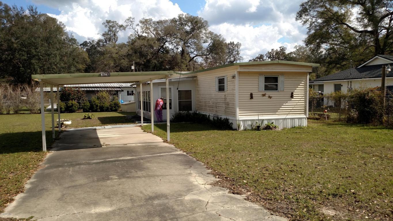 Photo of 3631 NE 58th Ave  Silver Springs  FL