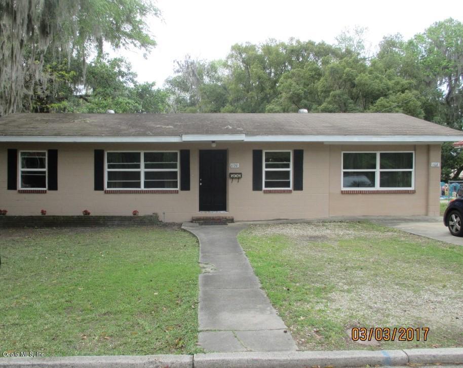 Photo of 1118 SE Sanchez Avenue  Ocala  FL