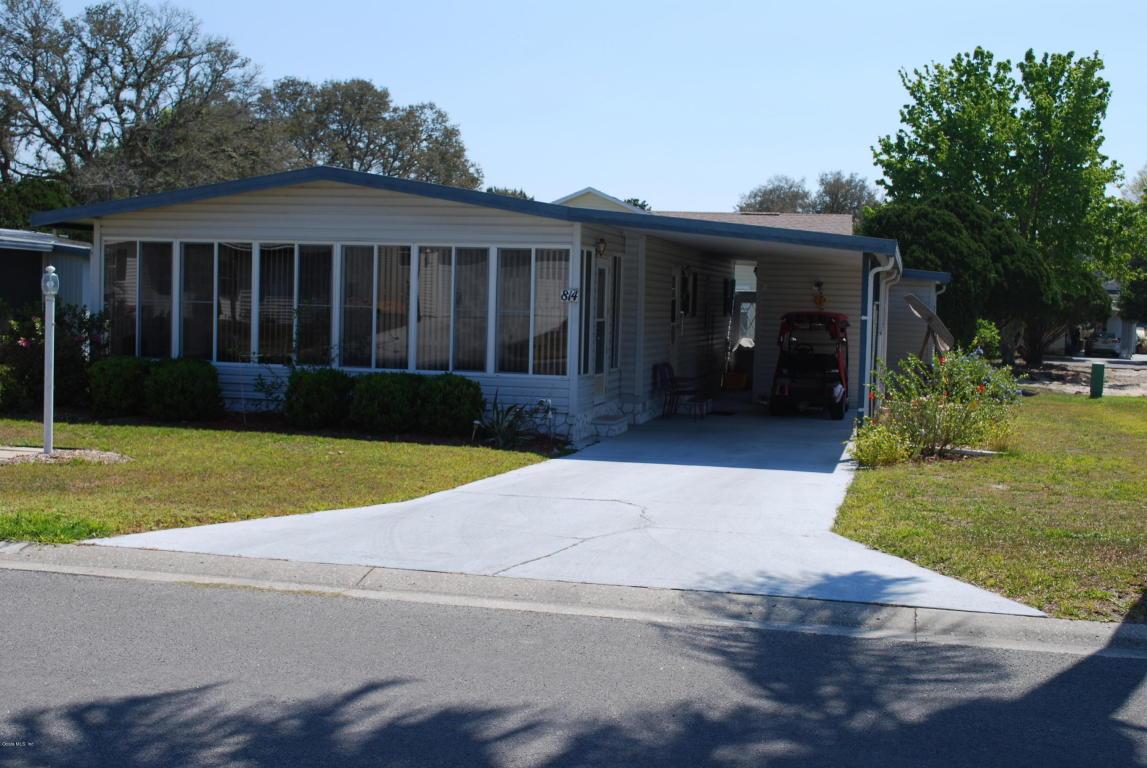 Photo of 814 Royal Palm Avenue  The Villages  FL