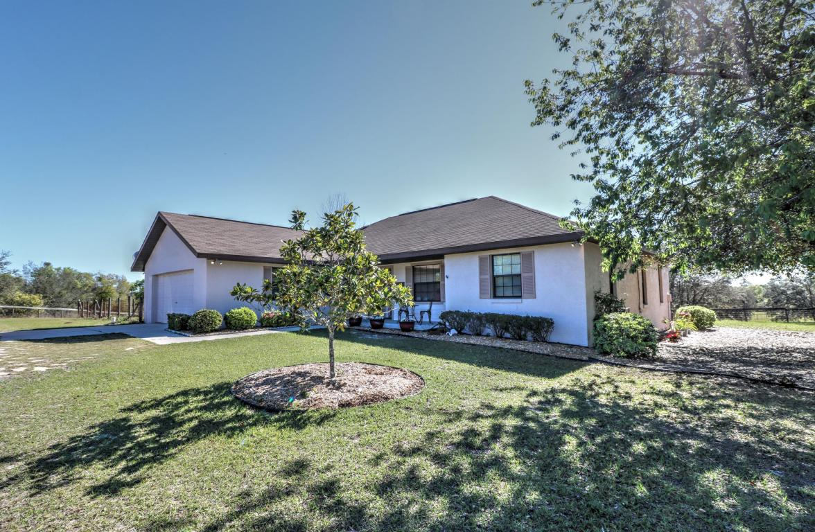 Photo of 16893 SE 165th Avenue  Weirsdale  FL