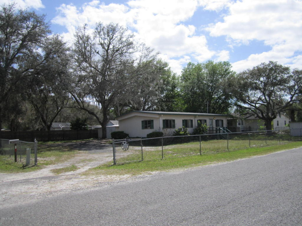 Photo of 14150 NE 165th Street  Fort McCoy  FL
