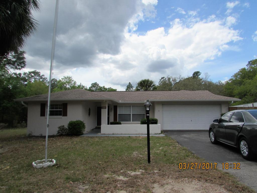 Photo of 8480 SW 209th COURT  Dunnellon  FL