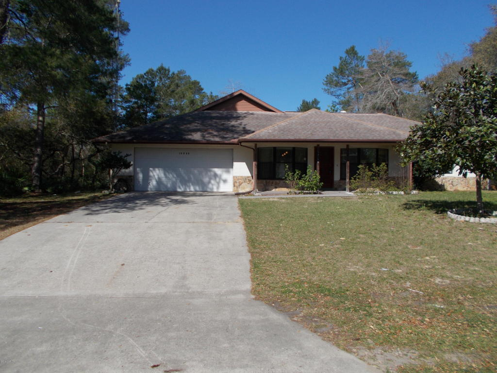 Photo of 14796 SW 29th Avenue  Ocala  FL