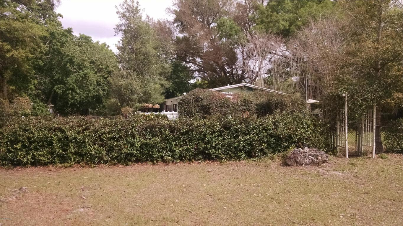 Photo of 8740 NW 137th Avenue  Morriston  FL