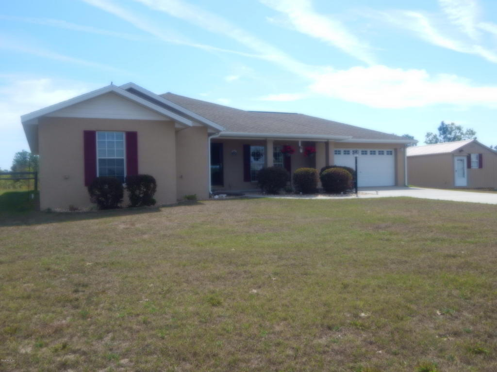 Photo of 5251 NE 103 Terrace  Bronson  FL