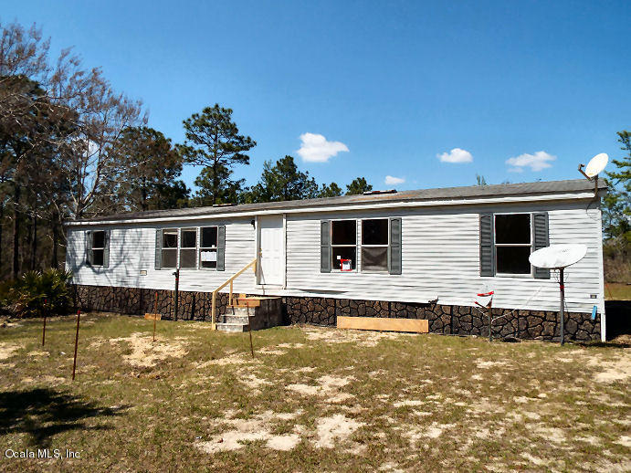 Photo of 17087 SW 27th Street  Dunnellon  FL