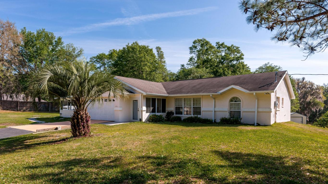 Photo of 12903 NW 225  Reddick  FL