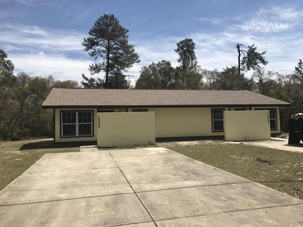 Photo of 16045 SW 34th Court Road  Ocala  FL