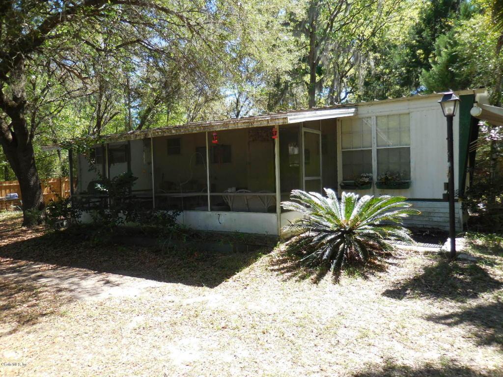 Photo of 381 NE 157th Avenue  Williston  FL