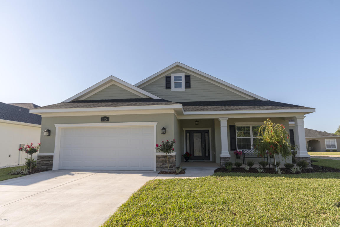 Photo of 1104 NW 46 Place  Ocala  FL