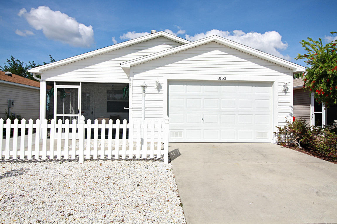 Photo of 8153 SE 169TH Palownia Loop  The Villages  FL