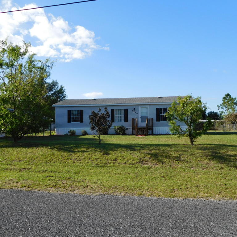 Photo of 6294 SE 140th Street  Summerfield  FL