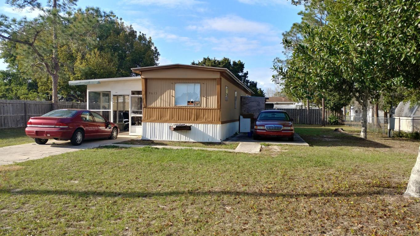 Photo of 9615 SE 162nd Street  Summerfield  FL