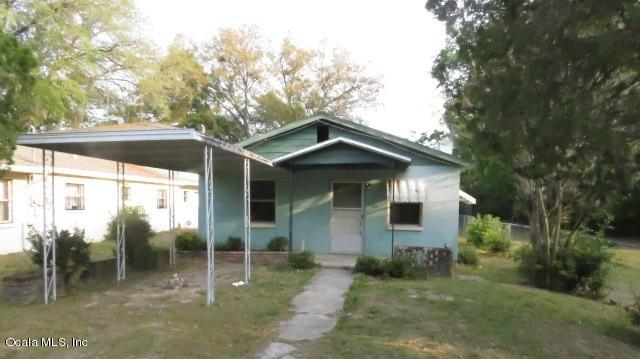 Photo of 1505 SW 5th Street  Ocala  FL