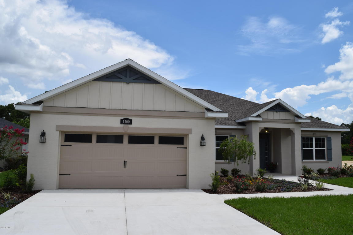 Photo of 1100 NW 45 Place  Ocala  FL