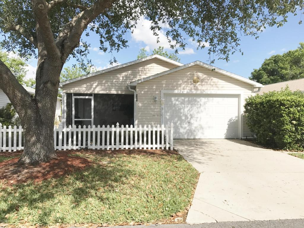 Photo of 2849 Barboza Drive  The Villages  FL