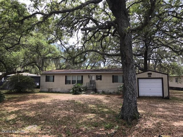 Photo of 1734 SE 169th Terrace Road  Silver Springs  FL