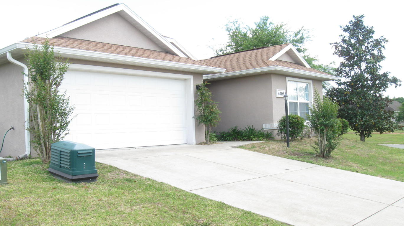 Photo of 4405 NW 2nd Court  Ocala  FL