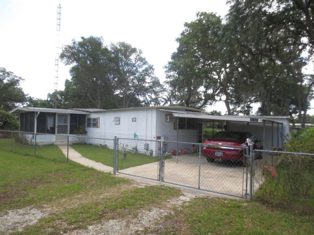 Photo of 18842 SE 15th Street  Silver Springs  FL