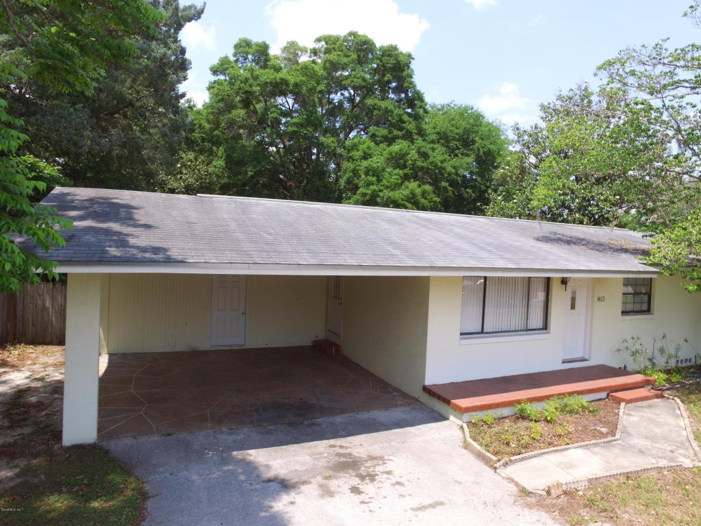 Photo of 4612 NE 20th Court  Ocala  FL