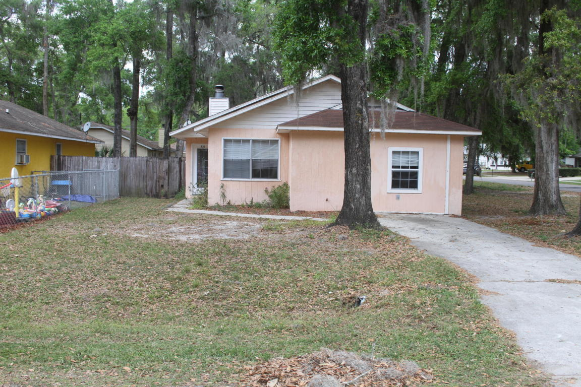 Photo of 721 NE 26 Street  Ocala  FL