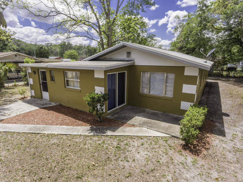 Photo of 1416 NW 20th Avenue  Ocala  FL