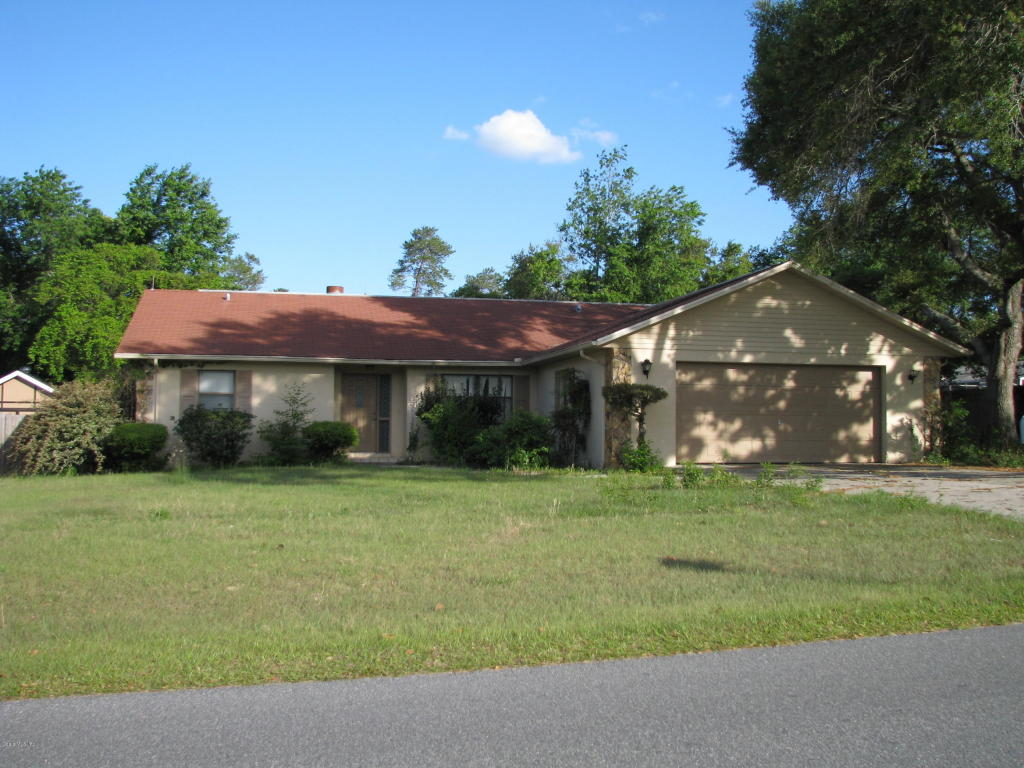 Photo of 13971 SW 34th Terrace Rd  Ocala  FL